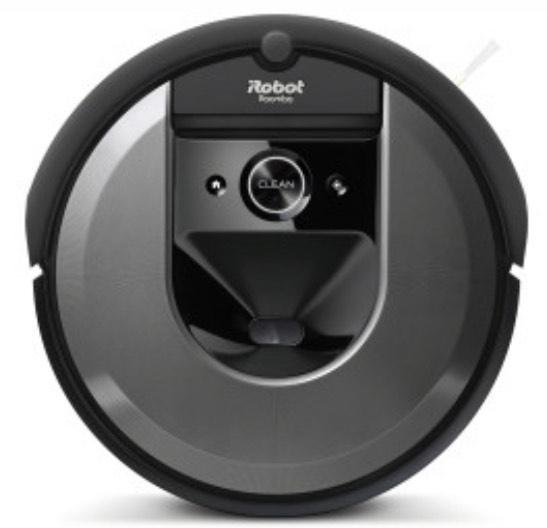 [Cyberport] Cyberdeal iRobot Roomba I7 15040 Bestpreis