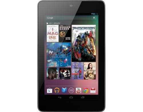 Google Nexus 7 Wi-Fi 32GB @MEINPAKET