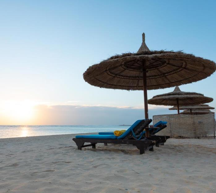 Marsa Alam / Ägypten: Doppelzimmer im 5* Novotel (kostenlos stornierbar) für 19€ pro Nacht (Jan-März)