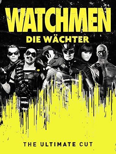 Watchmen Ultimate Cut digital kaufen für 3,74€ / leihen für 0,50€ (Amazon Prime Video))