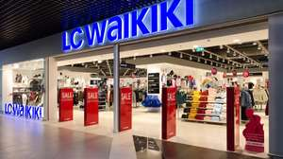 LC Waikiki 10% Rabatt für Neukunden