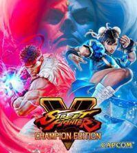 Street Fighter V: Champion Edition (PS4 & Steam) kostenlos spielen vom 5. August bis zum 19. August (PSN Store PS+ & Steam Store)
