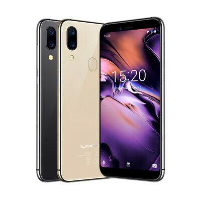 UMIDIGI A3 Smartphone mit 2GB Ram und LTE für 42,74€ inkl Versand aus Deutschland