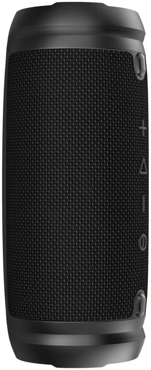 SWISSTONE BX 580 XXL Bluetooth Lautsprecher, Schwarz, Wasserfest [Mediamarkt]