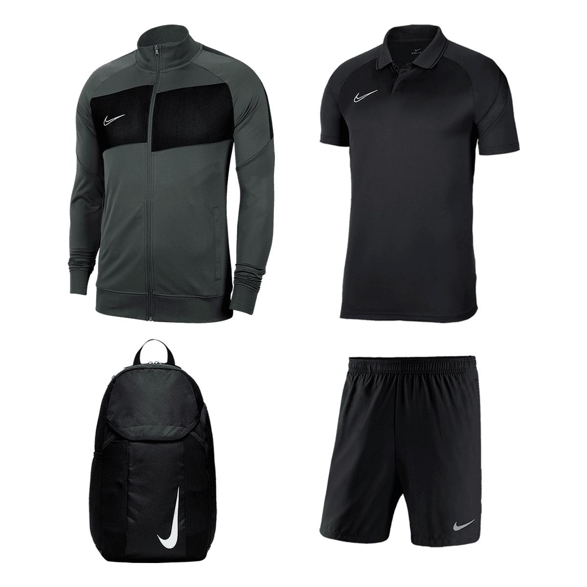 Nike Freizeit Set Academy Pro 4-teilig