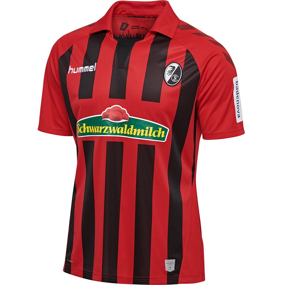 SC Freiburg Heimtrikot 2019/2020