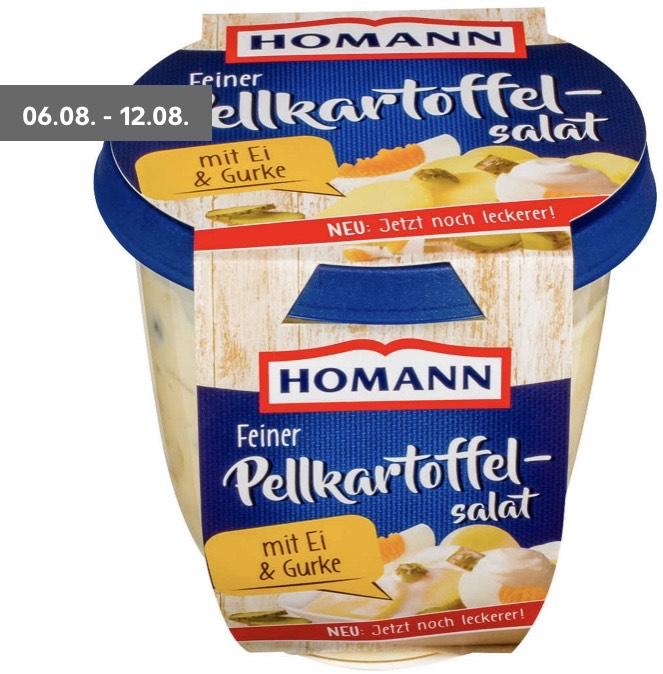 [kaufland] Homann -30% Rabatt auf alle Artikel zb Salate 400g