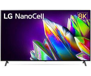 LG 75NANO979NA NanoCell LCD TV (Flat, 75 Zoll / 189 cm, UHD 8K, SMART TV, webOS 5.0 mit LG ThinQ) [Saturn Abholung]