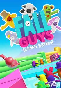 Fall Guys: Ultimate Knockout (Steam key) - Takeshi´s Castle style Spiel