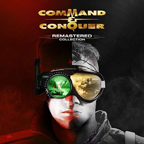 Command & Conquer Remastered Collection (PC Code - Origin) für 11,72€ (Amazon & Fanatical)