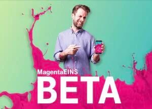 Neukunden: Telekom MagentaEINS Beta für 19,50€ mtl. - Unlimited Internet zuhause & Mobilfunk mit je 50 Mbit/s Down- bzw. 10 Mbit/s Upload