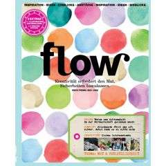 Flow Abo (8 Ausgaben) durch Rabatt für 34,24 €