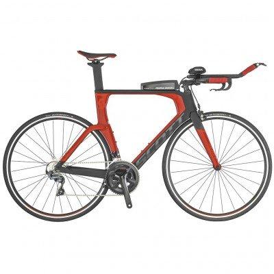 Triathlonrad Scott Plasma 10 RH52