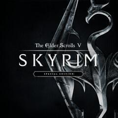The Elder Scrolls V: Skyrim Special Edition (Steam) für 10,09€ (CDkeys)