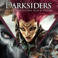 PS Store: Darksiders: Fury's Collection (PS4)