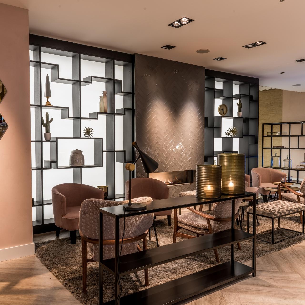 Eindhoven, Niederlande: 3* Design-Hotel Sandton Eindhoven Centre - Doppelzimmer inkl. Extras- gratis Storno - August bis Dezember