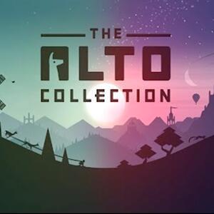 The Alto Collection kostenlos im Epic Store ab dem 13.08.2020
