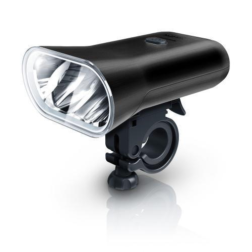 [amazon.de] Philips LED Fahrradlicht SafeRide 80 Lux batteriebetrieben für 70€