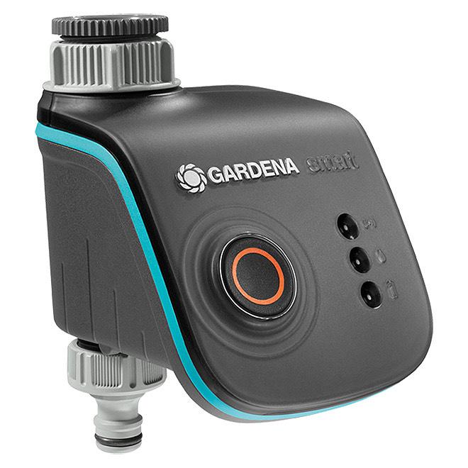 [Bauhaus TPG] Gardena Smart system Bewässerungsautomat Water Control für 115,80€