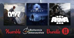 HUMBLE BOHEMIA INTERACTIVE BUNDLE 2020 (Steam) ab 87 Cent