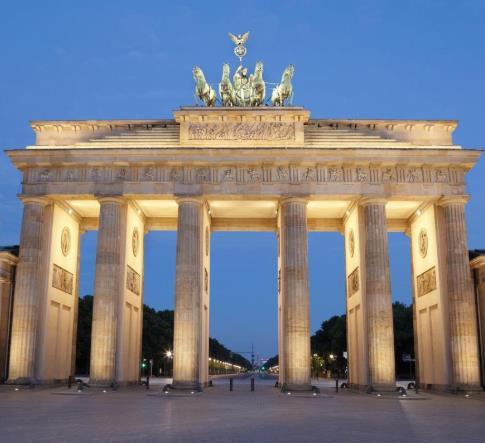 Berlin: 2 Übernachtungen im Doppelzimmer des 4* Hotels Crowne Plaza / Potsdamer Platz ab 84€ (Aug-Sept/Dez-Jan)