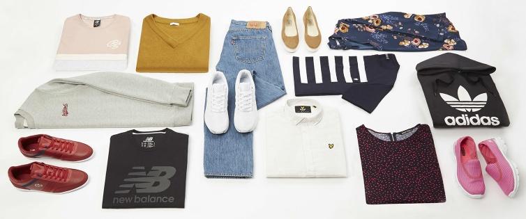 MandM Direct bis zu 70% Rabatt auf Mode-Marken+bis zu 15% Cashback+10€ Shoop Gutschein (ab 49 € MBW) [Shoop]
