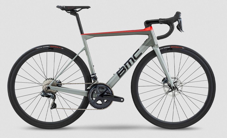 BMC Teammachine SLR01 Rennrad