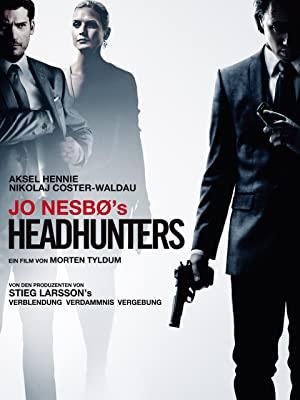 Headhunters Full-HD kostenlos im Stream und zum Download [ARD Mediathek]