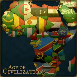 [Google Playstore] Age of Civilizations Afrika