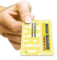 [Bundesweit - offline] - 25 % auf den gesamten Einkauf für Max Bahr-Card-Inhaber