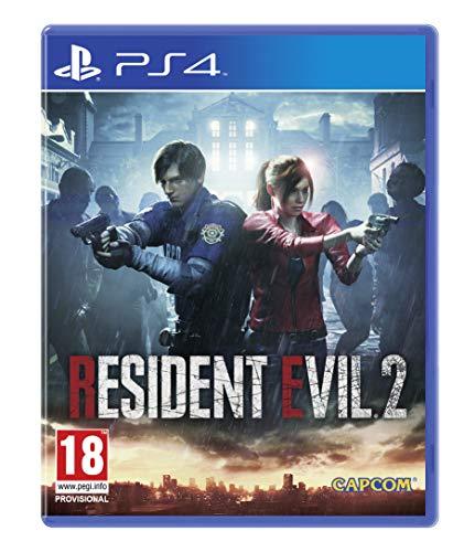 Resident Evil 2 (PS4) für 12,55€ (Amazon UK)