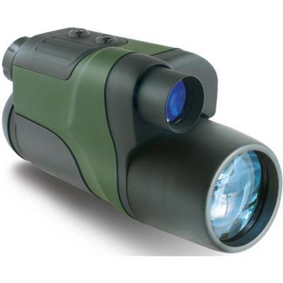Nachtsichtgerät Newton NV 3x42 für nur 92,90 EUR inkl. Versand!