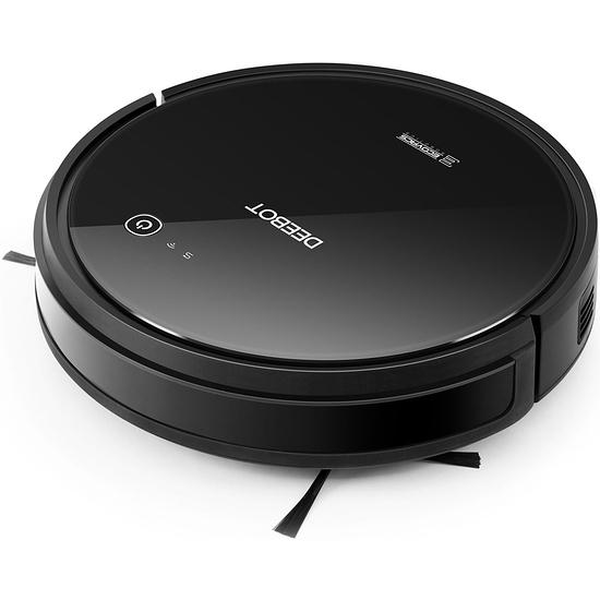 Saugroboter ecovacs Deebot D601/601 Alexa/Google Home kompatibel