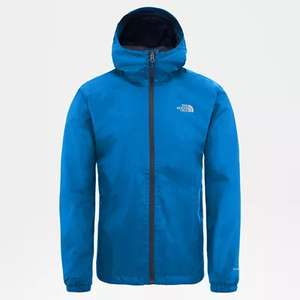 [LOKAL Berlin/Brandenburg] The North Face New Peak 2.0 Regenjacke (Herren)