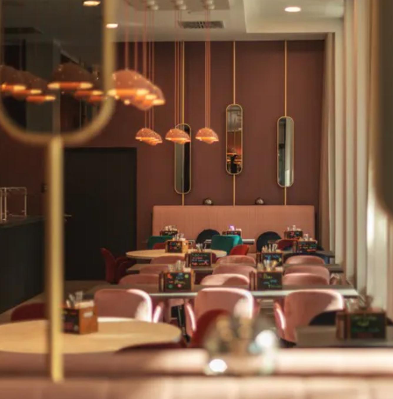 München: 3*Design-Hotel the niu Loco - Doppelzimmer inkl. Frühstücksbox und Coffee to go - gratis Storno - August bis Januar