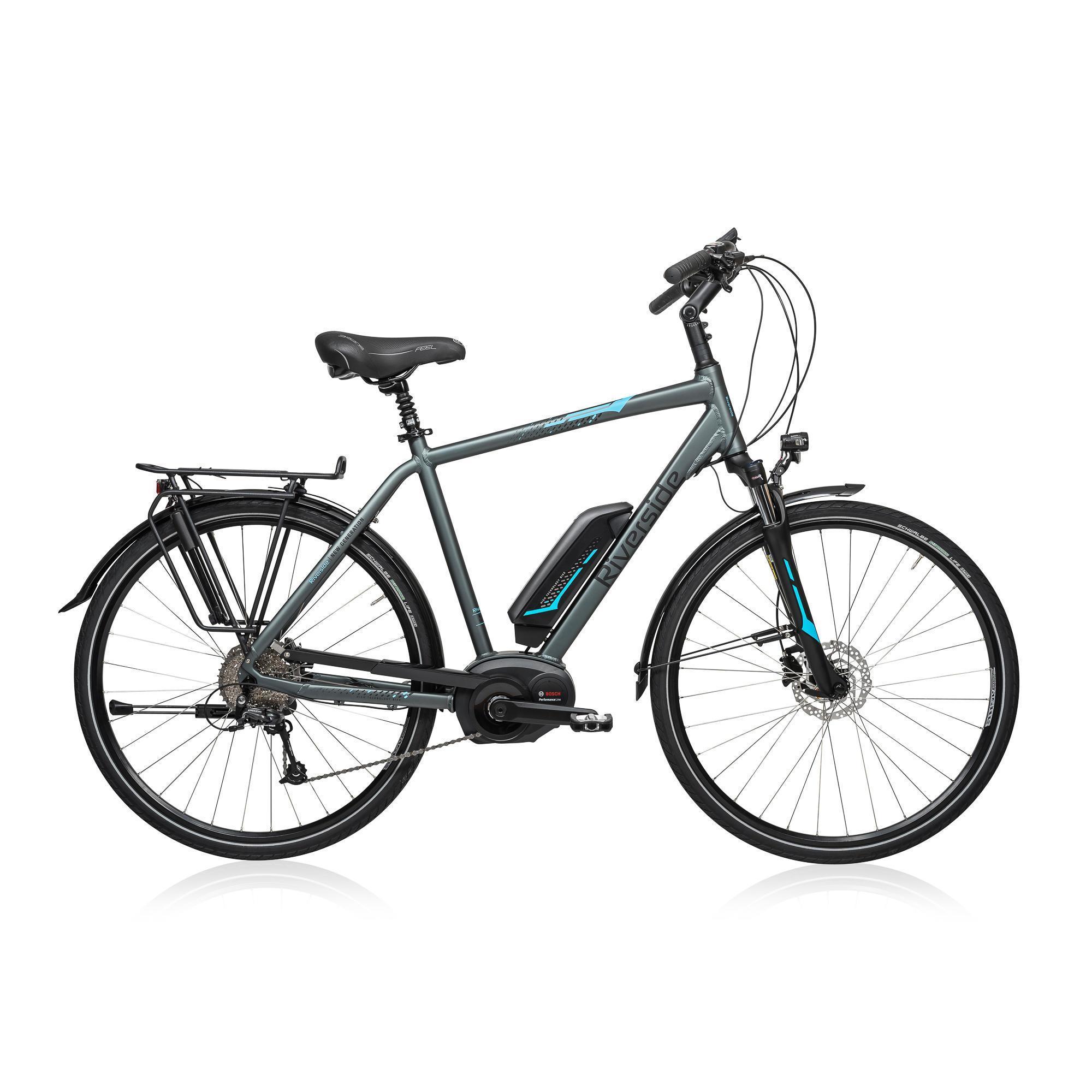 Riverside 28 Zoll Trekking Bosch E-Bike Pedelec Online und Lokal