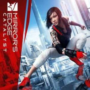 Mirror's Edge Catalyst (Origin/PC) für 3.90€ (Voidu)