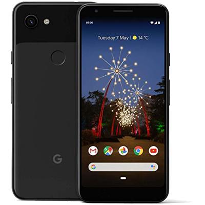 Google Pixel 3a (64GB) für 29,41€ Zuzahlung mit Blau Allnet Flat L (5GB LTE, Telefónica-Netz) für 11,99€ / Monat