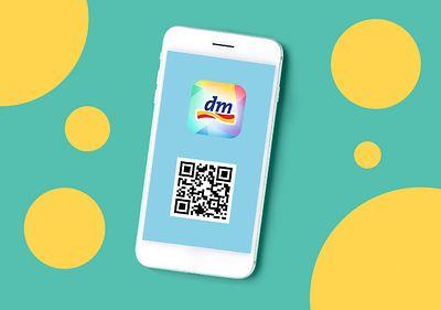 [dm - offline]: beim (Groß-)Einkauf dm-App nutzen und bis zu 10€ als Gutschein für´s nächste Mal erhalten