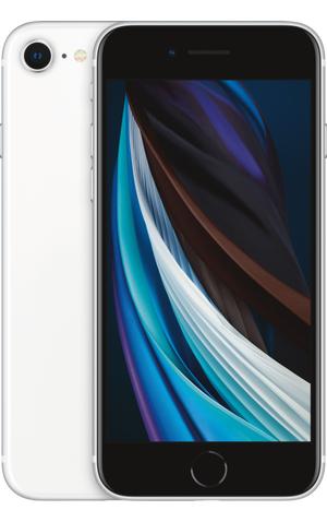Apple iPhone SE 64GB für 20€/M und 44,95€ZZ im Telekom Congstar 8GB LTE, Allnet/SMS, VoLTE und VoWiFi