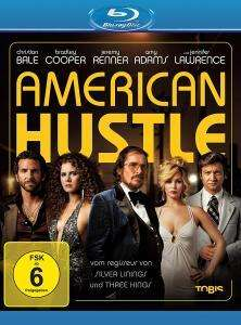 American Hustle (Blu-ray) für 3,54€ (Dodax)