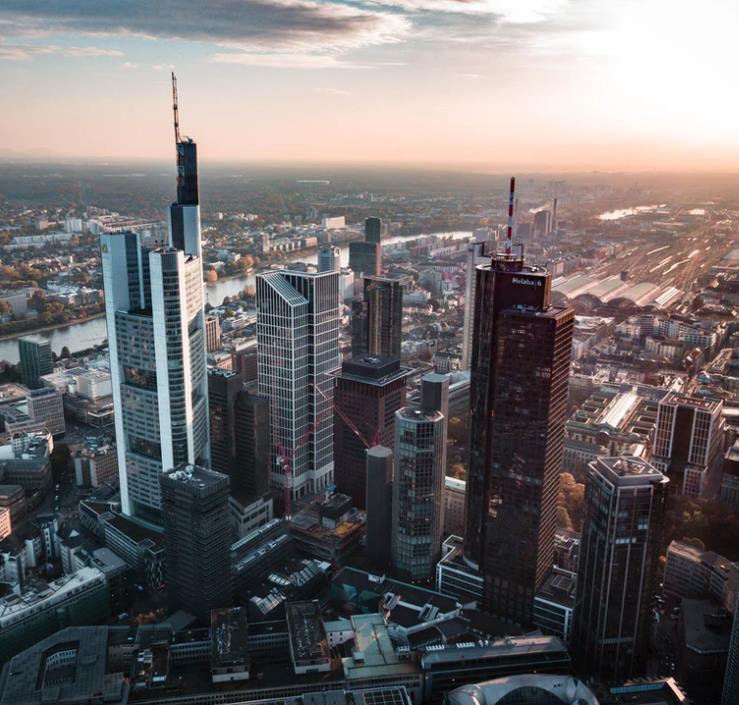 Frankfurt: 2 Übernachtungen im Doppelzimmer des 4* Hotels Holiday Inn - Alte Oper ab 79€ (Aug-Jan)