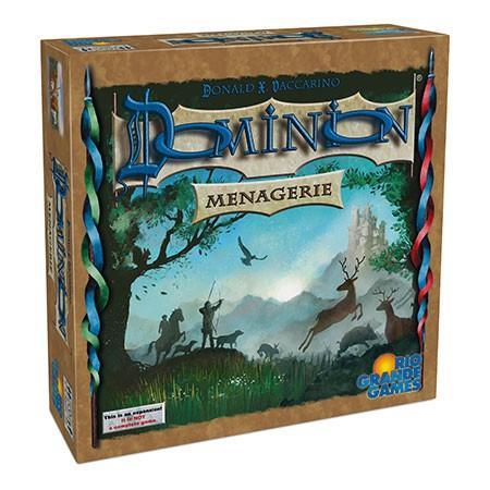 "[Thalia] Dominion Erweiterung ""Menagerie"" (ab 15.09.)"