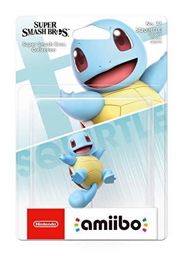 Nintendo amiibo (Super Smash Bros. Collection) Schiggy für 7,62€ (Amazon Prime)