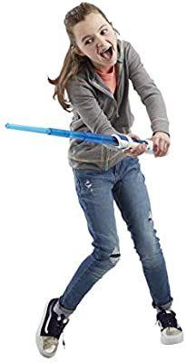 Star Wars Galaxy of Adventures Episode 9 Scream Saber Lichtschwert, Rofu offline