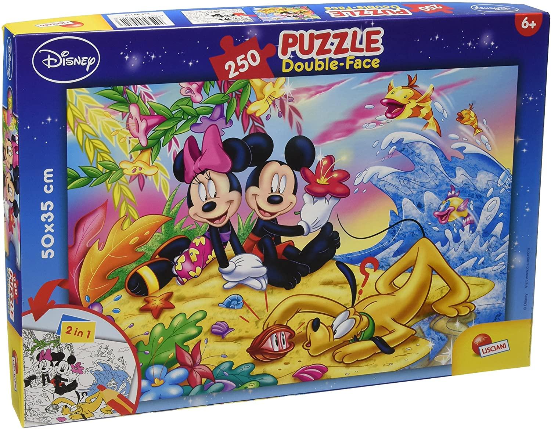 Sammeldeal Disney Puzzle @Amazon Prime