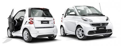 Tchibo Smart Leasing 2013 (Coupe 69€ / Cabrio 89€)