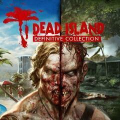 Dead Island Definitive Collection (PS4) für 8,99€ (PSN Store)