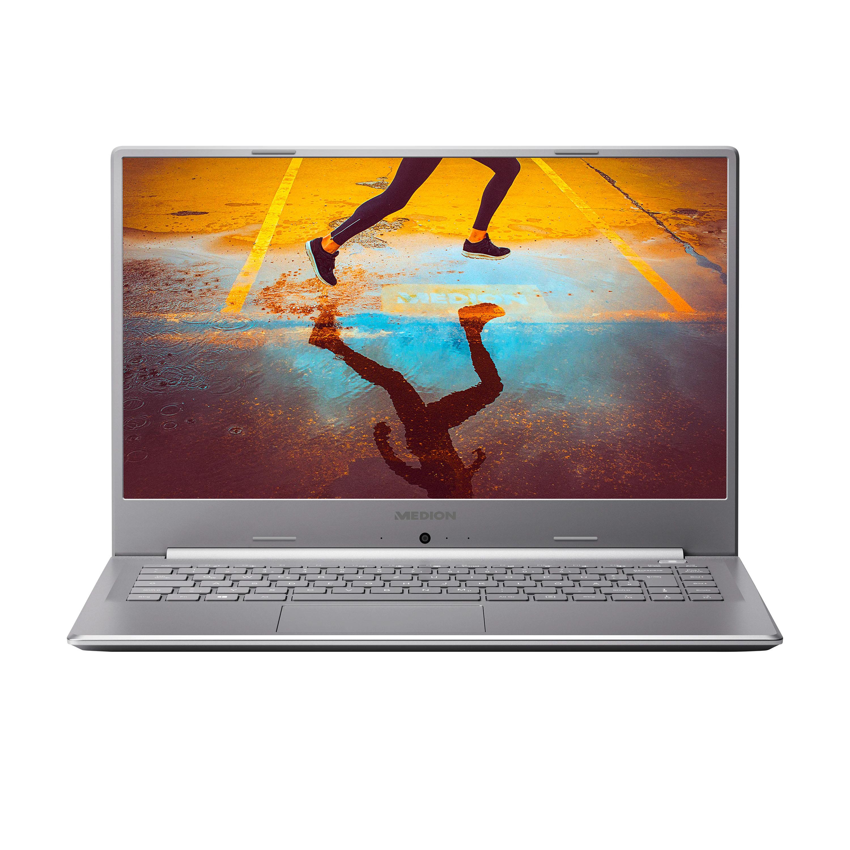 """[Medion Outlet Essen] MEDION AKOYA S6446 Notebook Laptop 39,5cm/15,6"""" FHD i3 8. Gen 512GB SSD 8GB RAM + 50€ Einkaufsgutschein"""