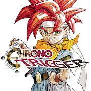 [Google Play] CHRONO TRIGGER (Upgrade Vers.; 4,3*, 100k Downloads)